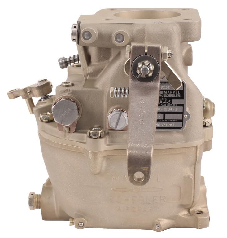 MA-4-5® Carburetor - 10-3479