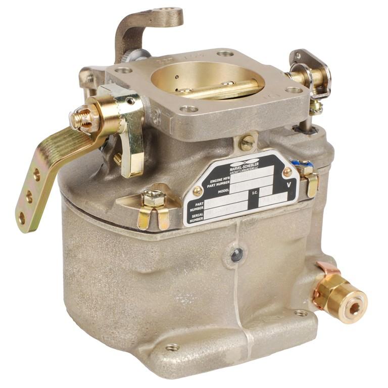 MA 3SPA Carburetor 10 4895 1