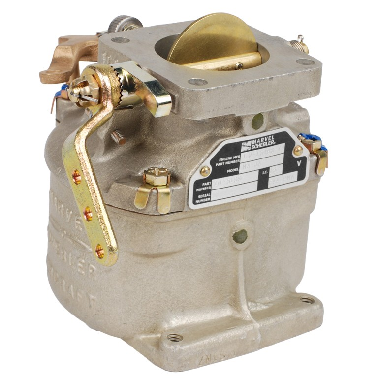 MA 3A Carburetor 10 5199