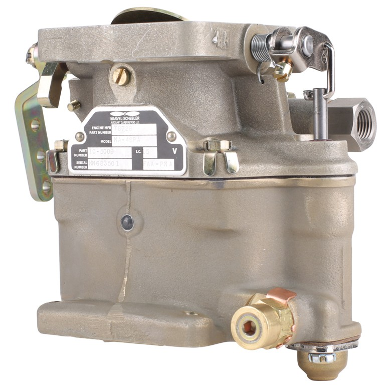 MA-4SPA® Carburetor - 10-5217