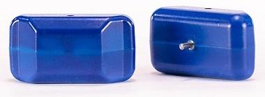 Rotax®/Bing™ Blue Epoxy Float