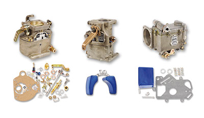 Marvel-Schebler Aircraft Carburetors | Genuine Parts